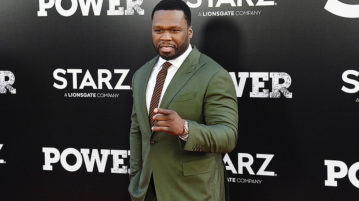 50 Cent Teases 'Power' Spinoff Will be a Prequel