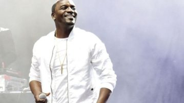 Akon has Been 'Seriously' Considering Running for President in 2020