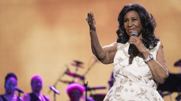 Aretha Franklin's Lawyer is Requesting $54K from Estate for Past Due Payments