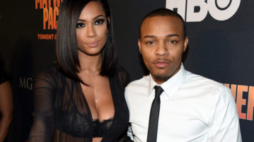 Bow Wow Threatens Erica Mena With Revenge Porn