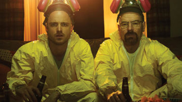 'Breaking Bad' Movie Is In The Works