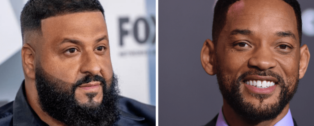 DJ Khaled to Join Will Smith in Animated Film 'Spies in Disguise'