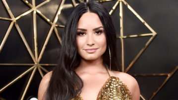 Demi Lovato's Mother Says her Daughter in 90 Days Sober
