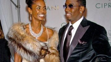 Diddy Breaks his Silence Following Kim Porter's Death: 'We Were More Than Soulmates'