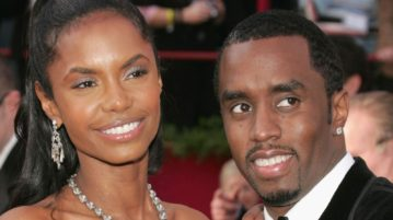 Diddy Hosted a Private Memorial for Kim Porter at Bel-Air Home