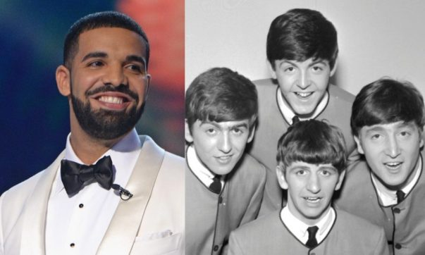 Drake Surpasses Beatles for Most Hot 100 Top 10 Songs in a Year