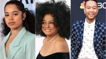 Ella Mai, Diana Ross, John Legend to Perform for Macy's Thanksgiving Parade