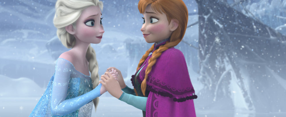 'Frozen 2' Release Date Pushed Up a Week Earlier