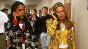 'Girls Trip' Writer Reportedly Producing 'Clueless' Reboot