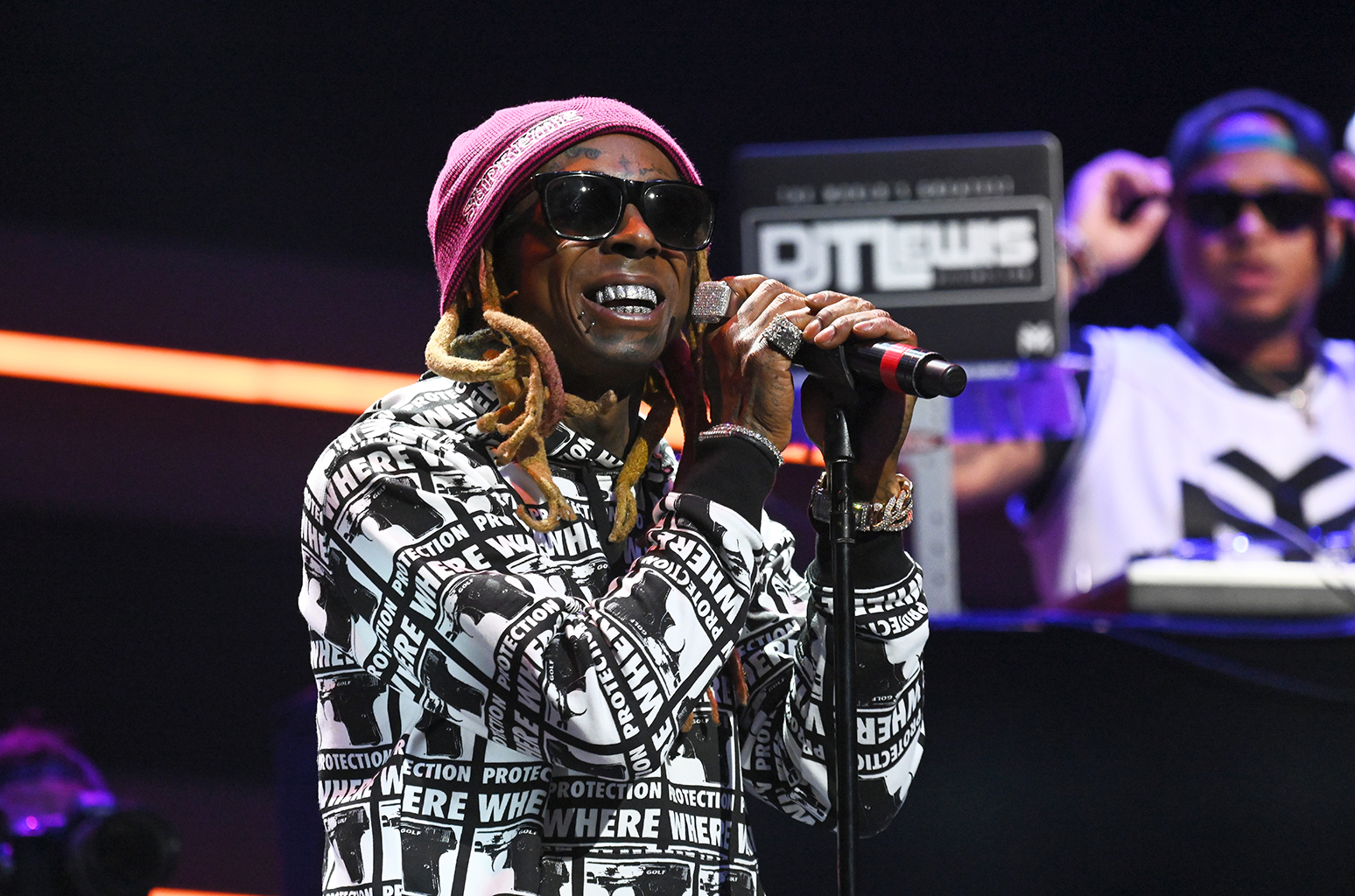Lil Wayne, Lauryn Hill, Meek Mill & More Perform for TIDAL X Benefit Concert for Criminal Justice Reform