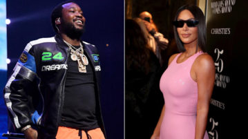Meek Mill, Kim Kardashian to Speak at Inaugural Criminal Justice Reform Summit