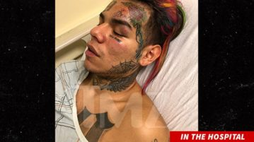 Police Reportedly Arrest Suspect Who Pistol Whipped, Kidnapped Tekashi 6ix9ine