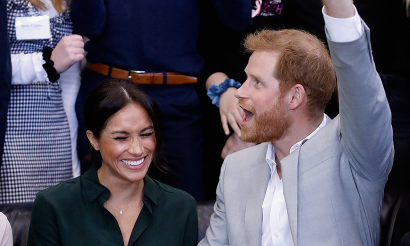 Prince Harry Is Set To Drop More 'Truth Bombs' On AppleTV+ Series With Oprah