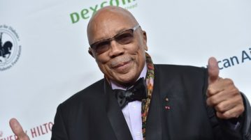 Quincy Jones Claims Ray Charles Got Him Addicted to Heroin at 15
