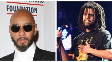 Swizz Beatz to Release New Album, 'Poison' Executive Produced by J. Cole