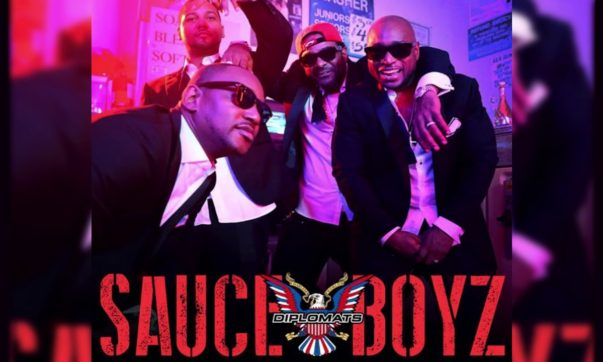 The Diplomats Release Lead Single for Upcoming Reunion Album, 'Sauce Boyz'