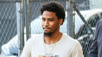 Trey Songz Releases Jill Scott-Inspired Song