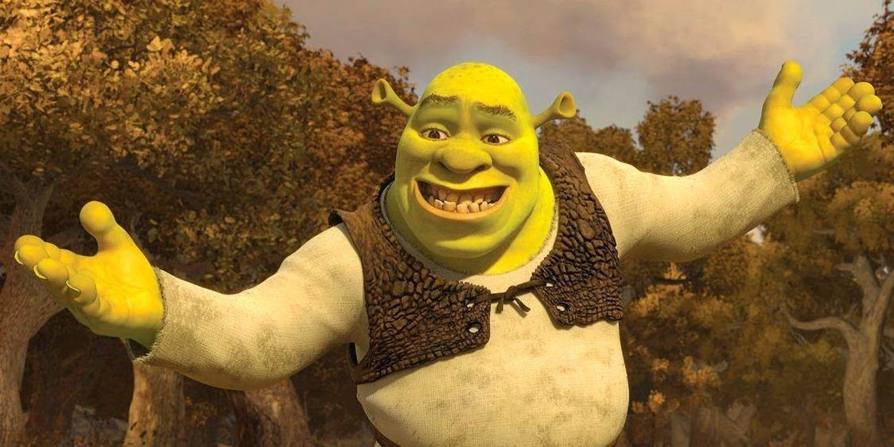 Watch Shrek is getting rebooted and people are confused video