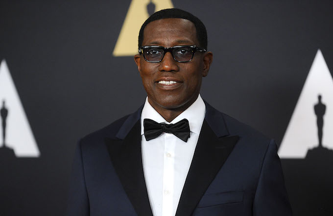 Wesley Snipes Loses 10-Year Old Case With IRS, Ordered to Pay $9.5 Million