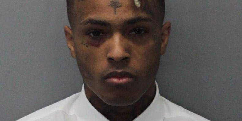 XXXTentacion Admits to Domestic Abuse in Secret Recording