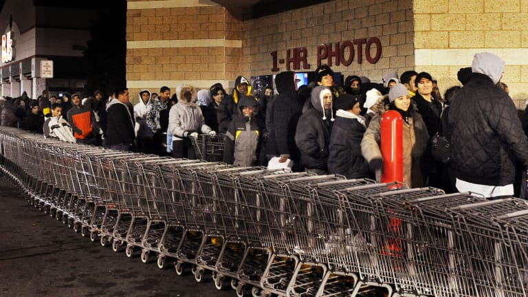 Have You Ever Wondered: What Is the History of Black Friday?