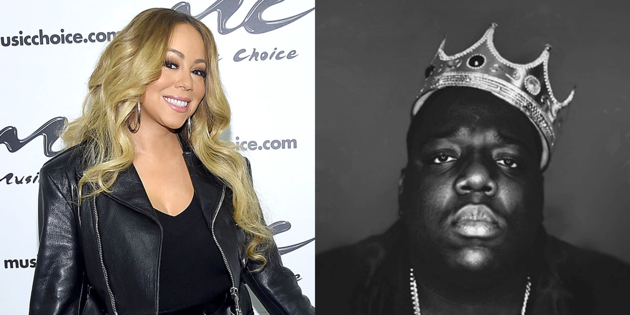 Mariah Carey Reveals Biggie Was Originally Supposed to be Featured on Honey (Remix) Before Passing