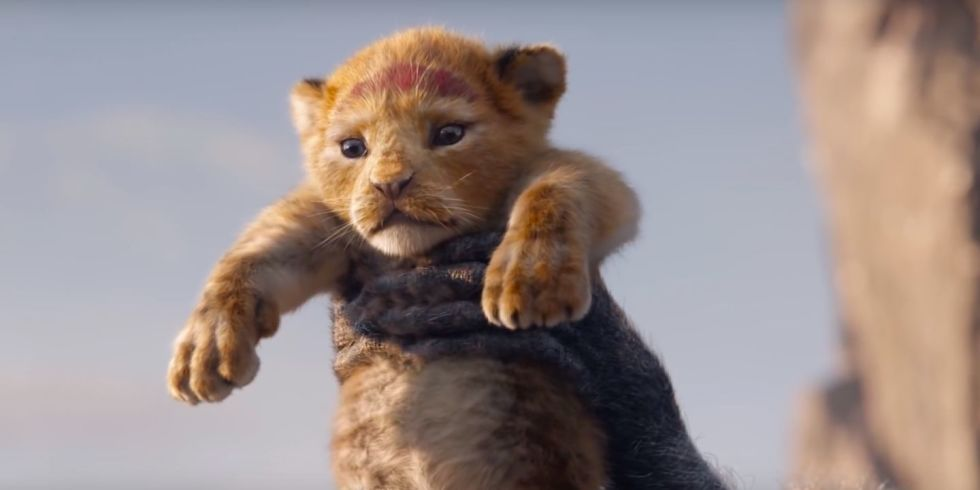 Watch 'The Lion King' Live Remake Trailer Starring Beyonce and Donald Glover