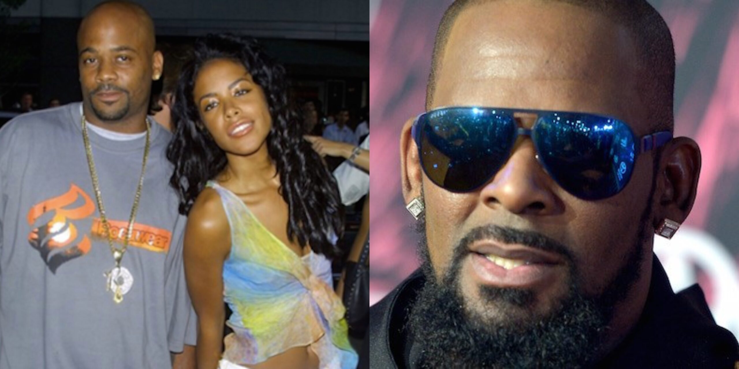 Dame Dash Weighs in on R. Kelly & Aaliyah's Relationship Amid 'Surviving R. Kelly' Premiere