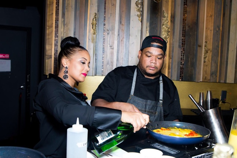 Recap: Black-Owned Seafood Restaurant, Catch 22 Launches in Washington D.C.