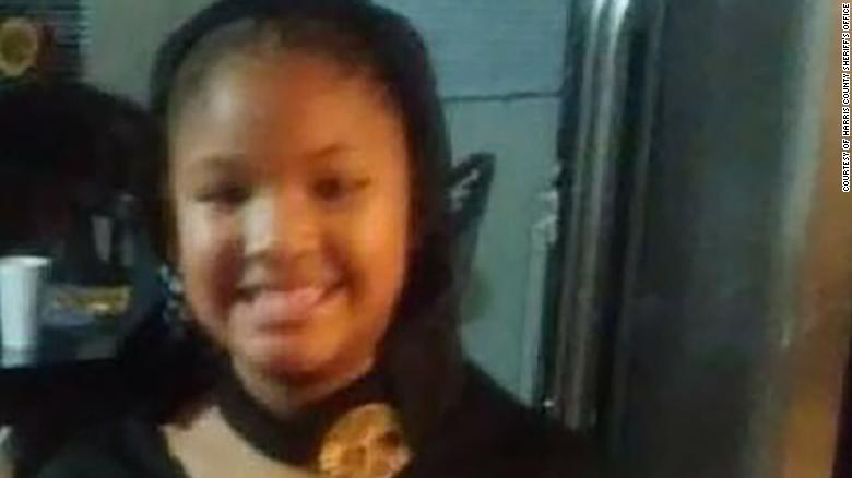 Suspect Charged With Murder of Jazmine Barnes