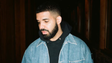Video of Drake Kissing, Groping 17-Year-Old Girl Resurfaces