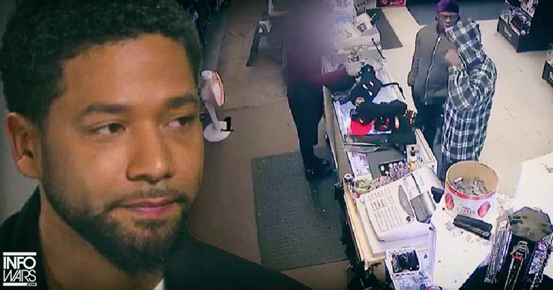 Jussie Smollett Apologizes to the 'Empire' Cast and Claims That he's Innocent