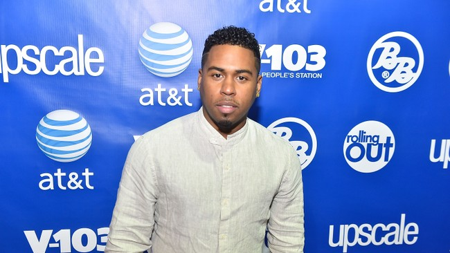 Bobby Valentino Says There's No More R&B, Dubs Chris Brown the King of R&B
