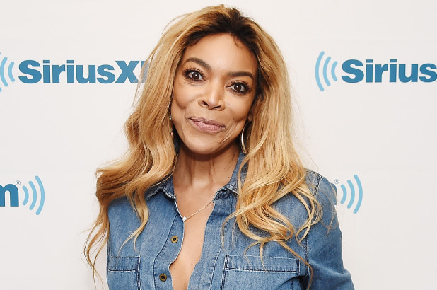 'Drunk' Wendy Williams Rushed to Hospital After Husband's Mistress Allegedly Gives Birth