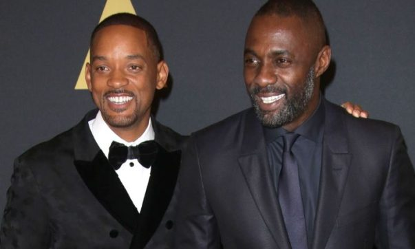 Idris Elba Will Reportedly Replace Will Smith in 'Suicide Squad' Sequel