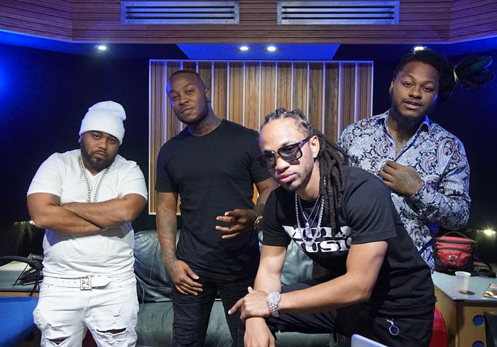 Pretty Ricky Says There's No More Love Making Music