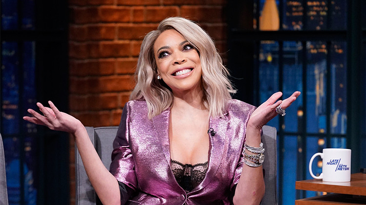 Wendy Williams Announces 'Planned Hiatus' Following Alleged Birth of Husband's 'Oops Baby'