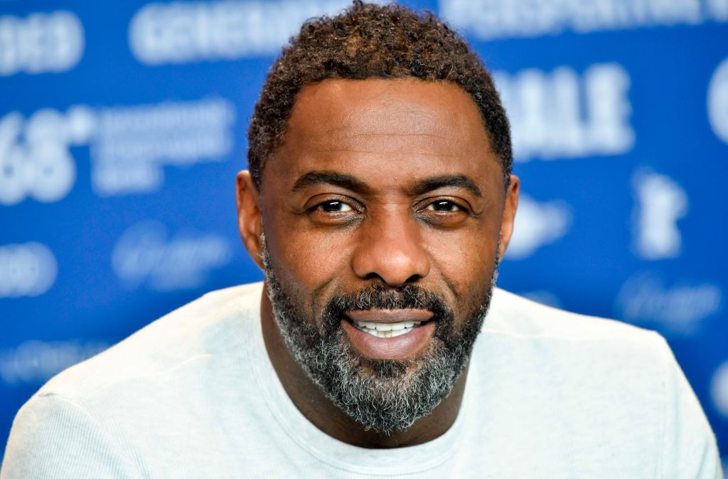 Idris Elba Tapped To Portray Knuckles In 'Sonic The Hedgehog 2'