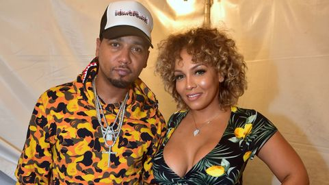Juelz Santana and Kimbella are Expecting a Boy