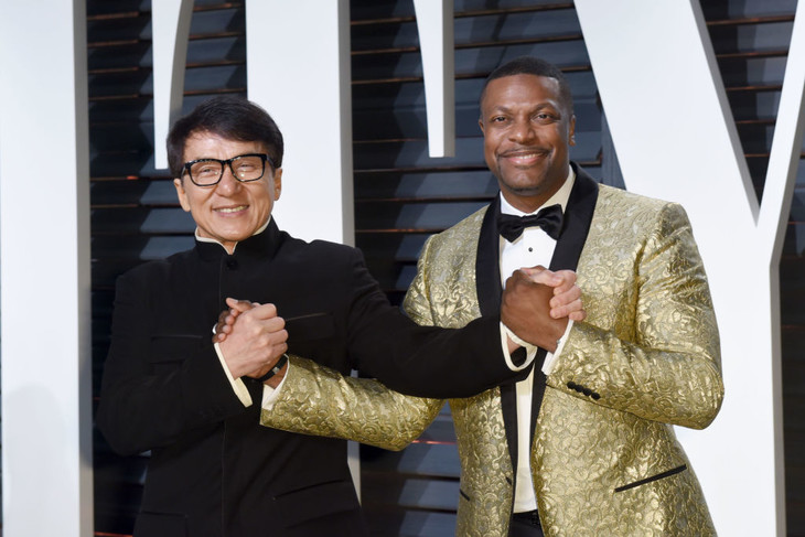 Happy Birthday Jackie Chan: Here's 9 Times he Was Referenced in Hip Hop Songs