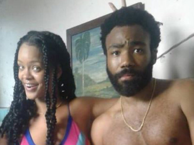 Is Donald Glover, Rihanna's 'Guava Island' Releasing Next Week?