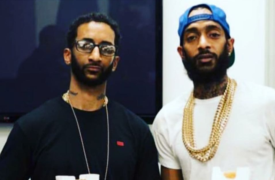 Nipsey Hussle's Brother Recounts his Final Moments