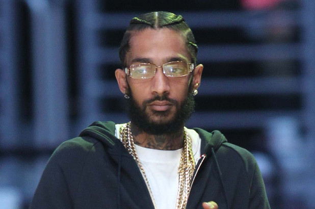 Nipsey Hussle's Memorial Service on Thursday at Staples Center