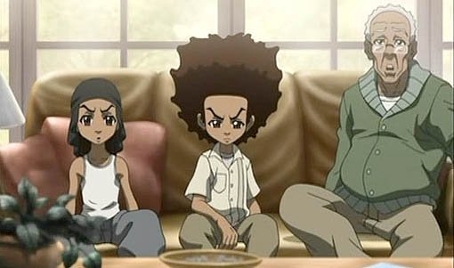 John Witherspoon Confirms 'The Boondocks' is Returning