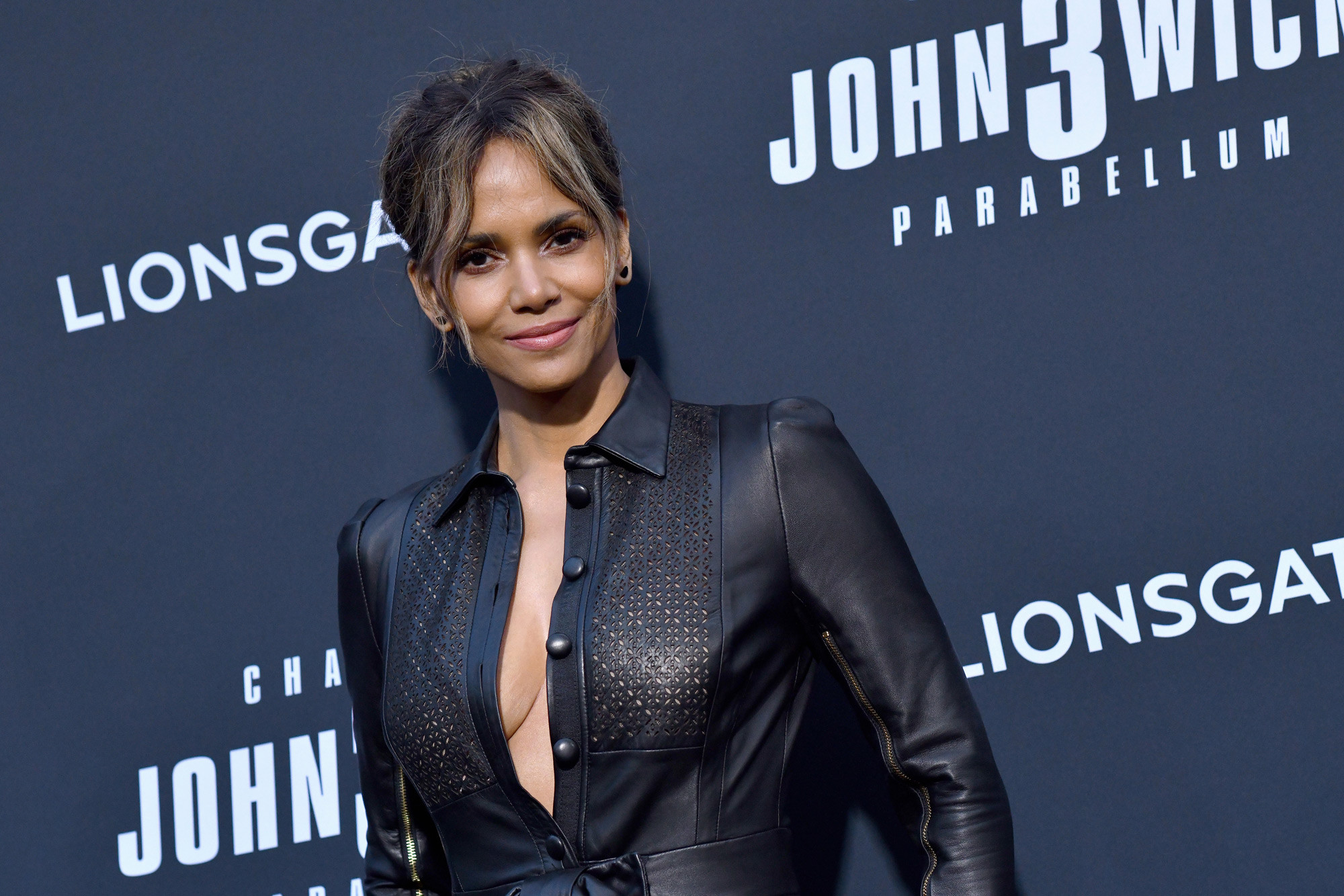 34 Hip Hop Songs That Mentions Halle Berry