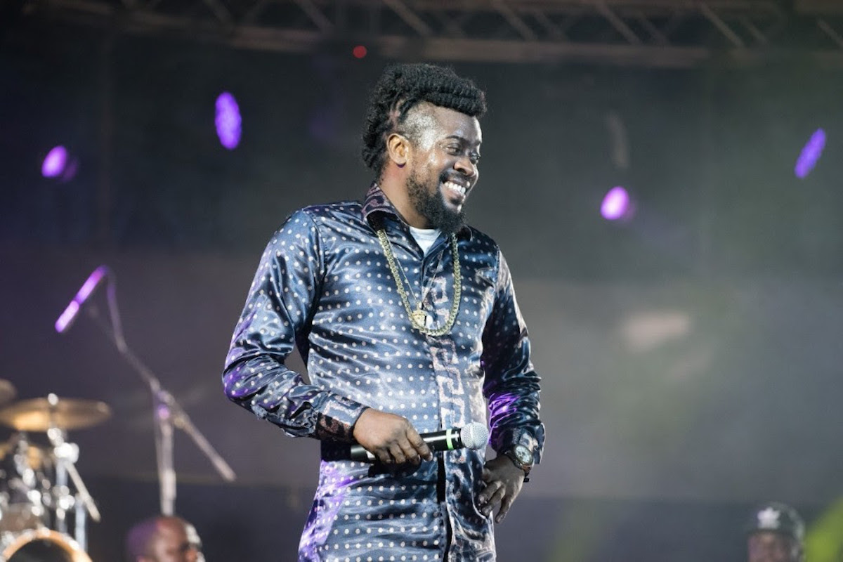 9 of Beenie Man's Hip Hop Collaborations Ranked From Worst to Best