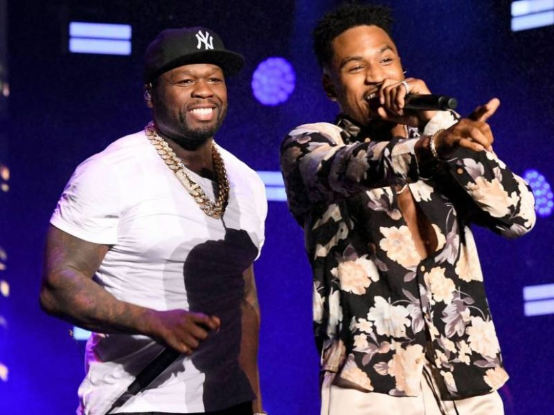 50 Cent Admits Trey Songz Didn't Want to Remix 'Power' Theme Song