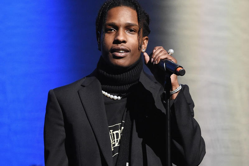 Attorney Who Represented A$AP Rocky in Sweden Was Shot