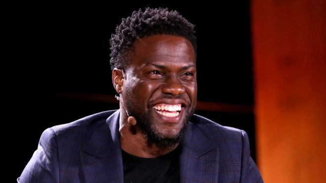 Kevin Hart Suffered From Three Spinal Injuries During Car Accident