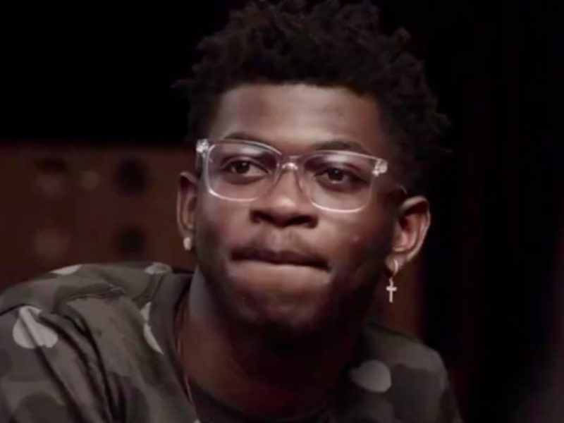 Lil Nas X Opens Up About Why he Came Out During the Height of his Career